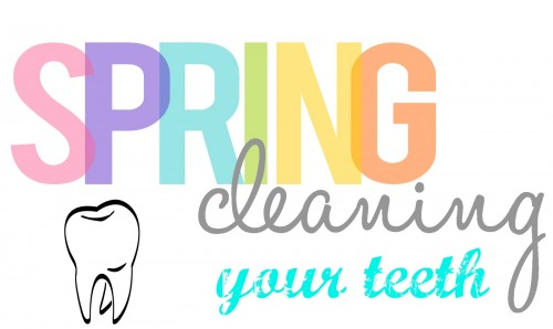 Schedule Your Spring Cleaning!