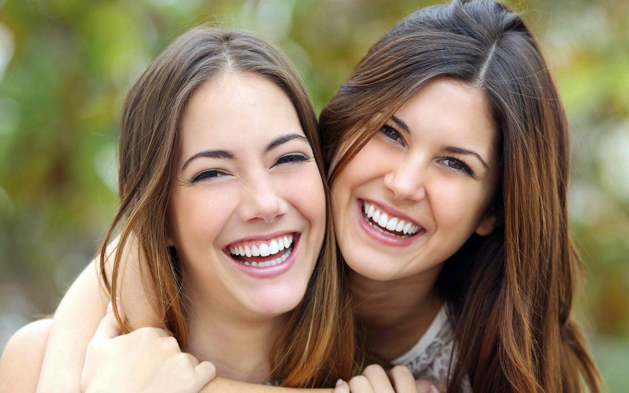 Are you more prone to cavities?