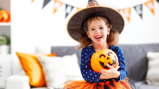 Tricky Treats and Halloween Sweets: How to enjoy the candy celebration responsibly.